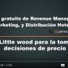 Video – Fases de gestión y control: LittleWood's Rule para la toma de decisiones en cuanto a qué precio aplicar - eRevenue Masters