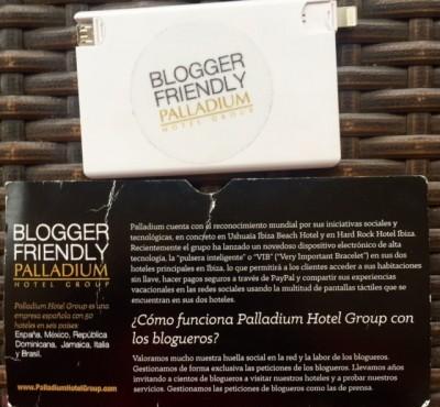 Palladium Hotel Group y su acertadísima estrategia con Bloggers - eRevenue Masters