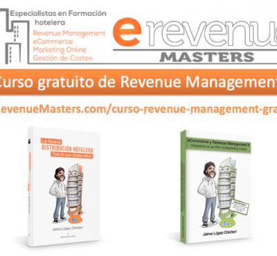 Video-curso de Revenue Management, Marketing y Distribución hotelera ¡Gratis! - eRevenue Masters