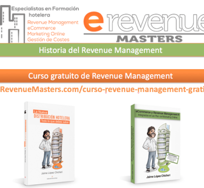 Video – Historia del Revenue Management - eRevenue Masters