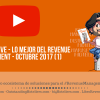 (video & Podcast) #eRevenueLive – Lo mejor del Revenue Management – Octubre 2017 (1) - eRevenue Masters