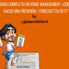 (Guía Completa) Revenue Management: ¿Cómo Hacer una previsión / forecast en 2017? - eRevenue Masters