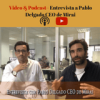 (Video & Podcast) Entrevista a Pablo Delgado CEO de Mirai - eRevenue Masters