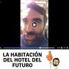 (video) La habitación del hotel del futuro contada por @jaimechicheri - eRevenue Masters