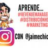Cómo aprender en Instagram sobre Revenue Management, Distribución Hotelera y Marketing Hotelero - eRevenue Masters