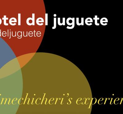 El Hotel del Juguete: @JaimeChicheri's Experience - eRevenue Masters