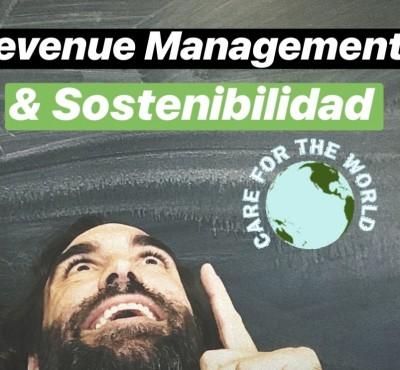 Cómo mejorar tu Revenue Management con un hotel sostenible - eRevenue Masters