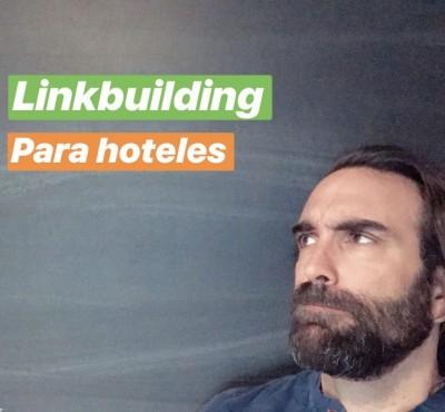 SEO y LINKBUILDING para HOTELES y Revenue Managers - eRevenue Masters