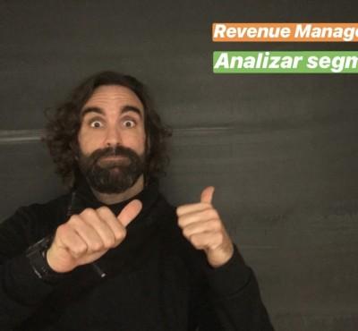 Cómo mejorar el Revenue de tu hotel analizando segmentos y sin tocar el precio (video & podcast) - eRevenue Masters