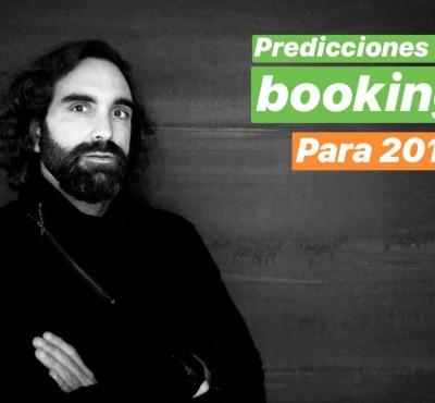 Analizando las predicciones de booking para el turismo de 2019 - eRevenue Masters
