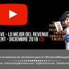Diciembre'18: Lo Mejor del Revenue Management, la Distribución y el Marketing Hotelero - eRevenue Masters