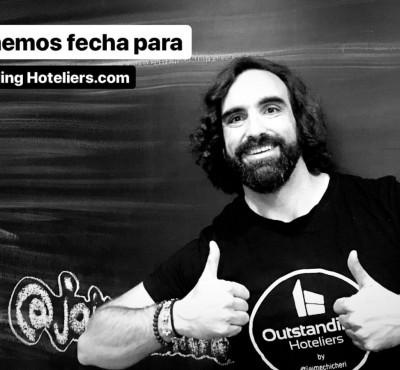 Ya tenemos fecha para la segunda edición de OutstandingHoteliers.com - eRevenue Masters