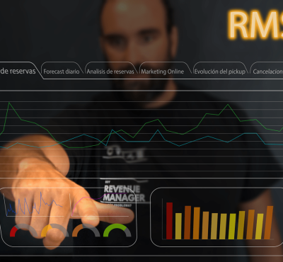 Comparador de RMS / Revenue Management Systems para hoteles 2020 - eRevenue Masters