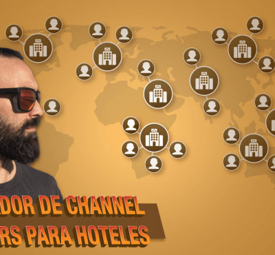 Comparador de Channel Managers para hoteles 2020 - eRevenue Masters