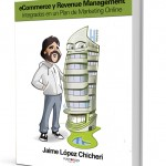 Libro eCommerce & Revenue Management integrados en un plan de Marketing Online