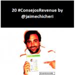 eBook Gratuito: 20 Consejos para el Revenue Manager #ConsejosRevenue