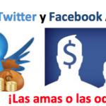 Facebook y Twitter Ads