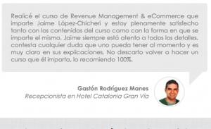 Testimonio de Gastón Rodríguez Manes