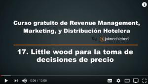 little woods rule revenue management chicheri