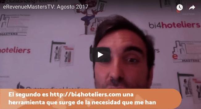 eRevenueMastersTV: Agosto 2017