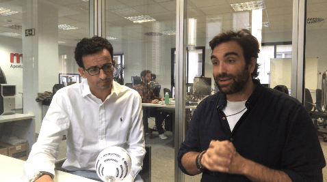 (Video & Podcast) Entrevista a Pablo Delgado CEO de Mirai