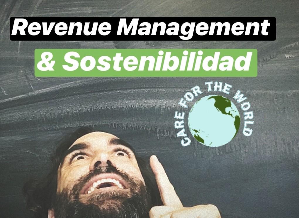 Cómo mejorar tu Revenue Management con un hotel sostenible