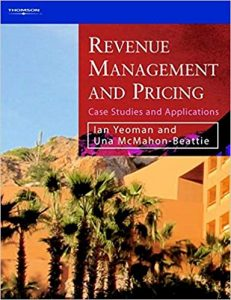 Revenue Management and Pricing: Case Studies and Applications