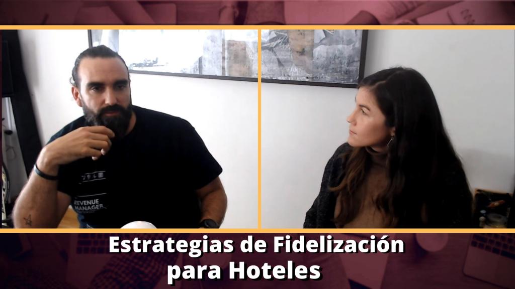 Estrategias de Distribución Hotelera