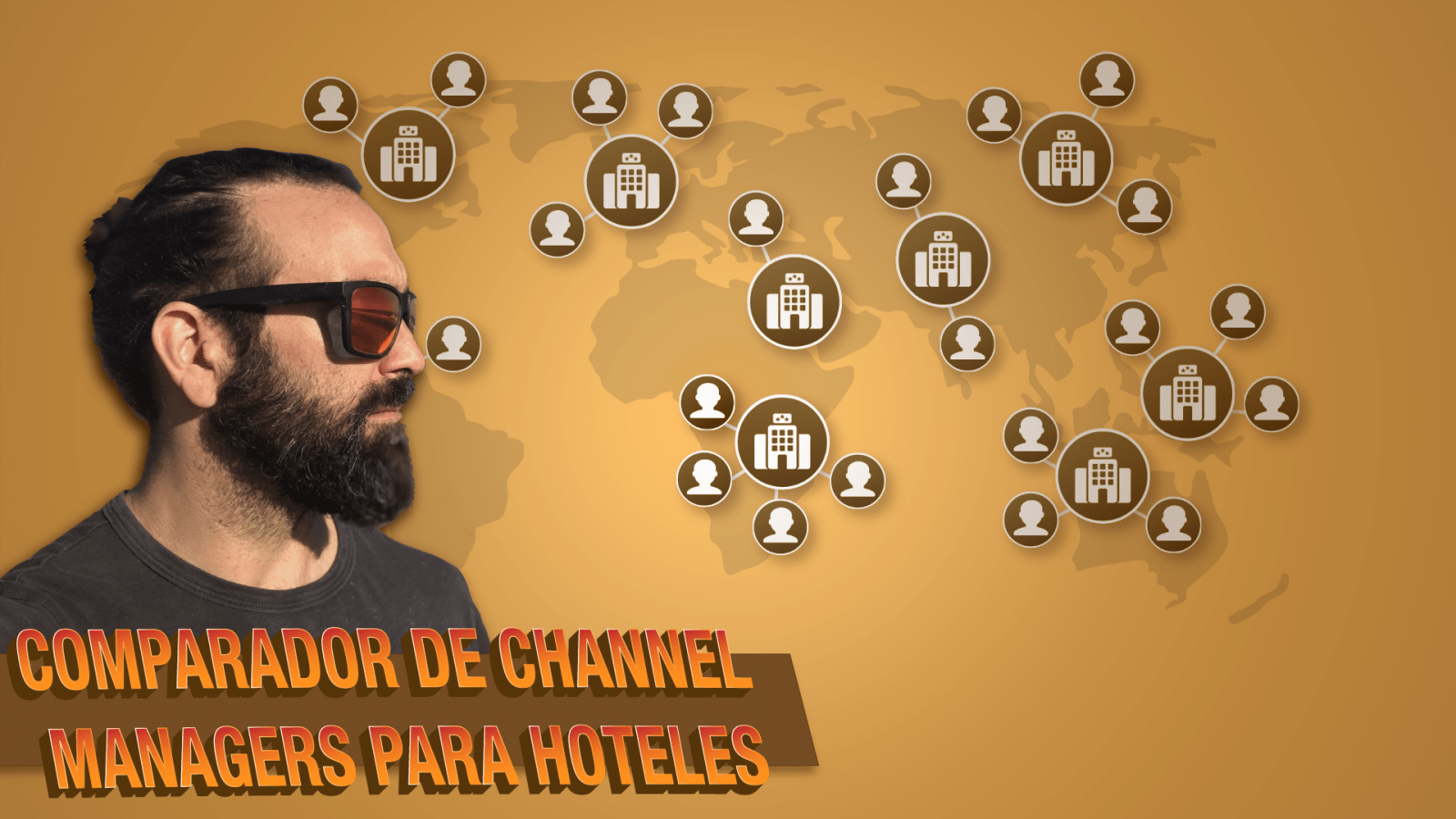 Comparador de Channel Managers para hoteles 2020
